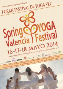Spring Yoga Festival