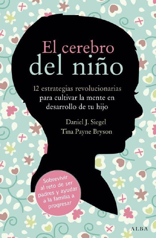 Libro El cerebro del niño - cocotips