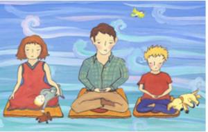 mindulness en familia