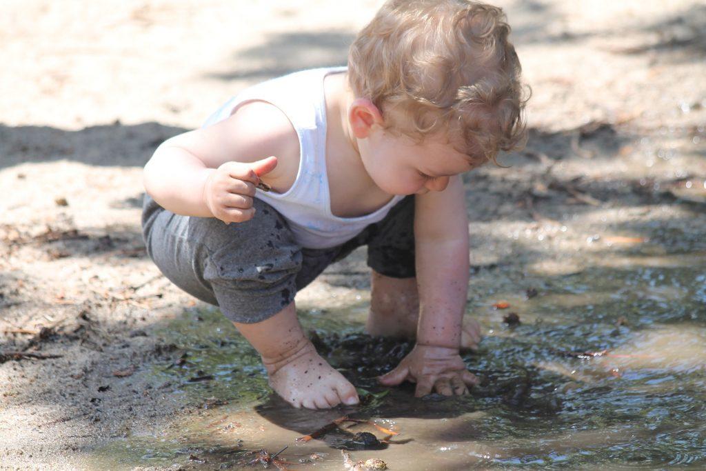 niño aprendiendo cosas nuevas mindfulness - cocotips
