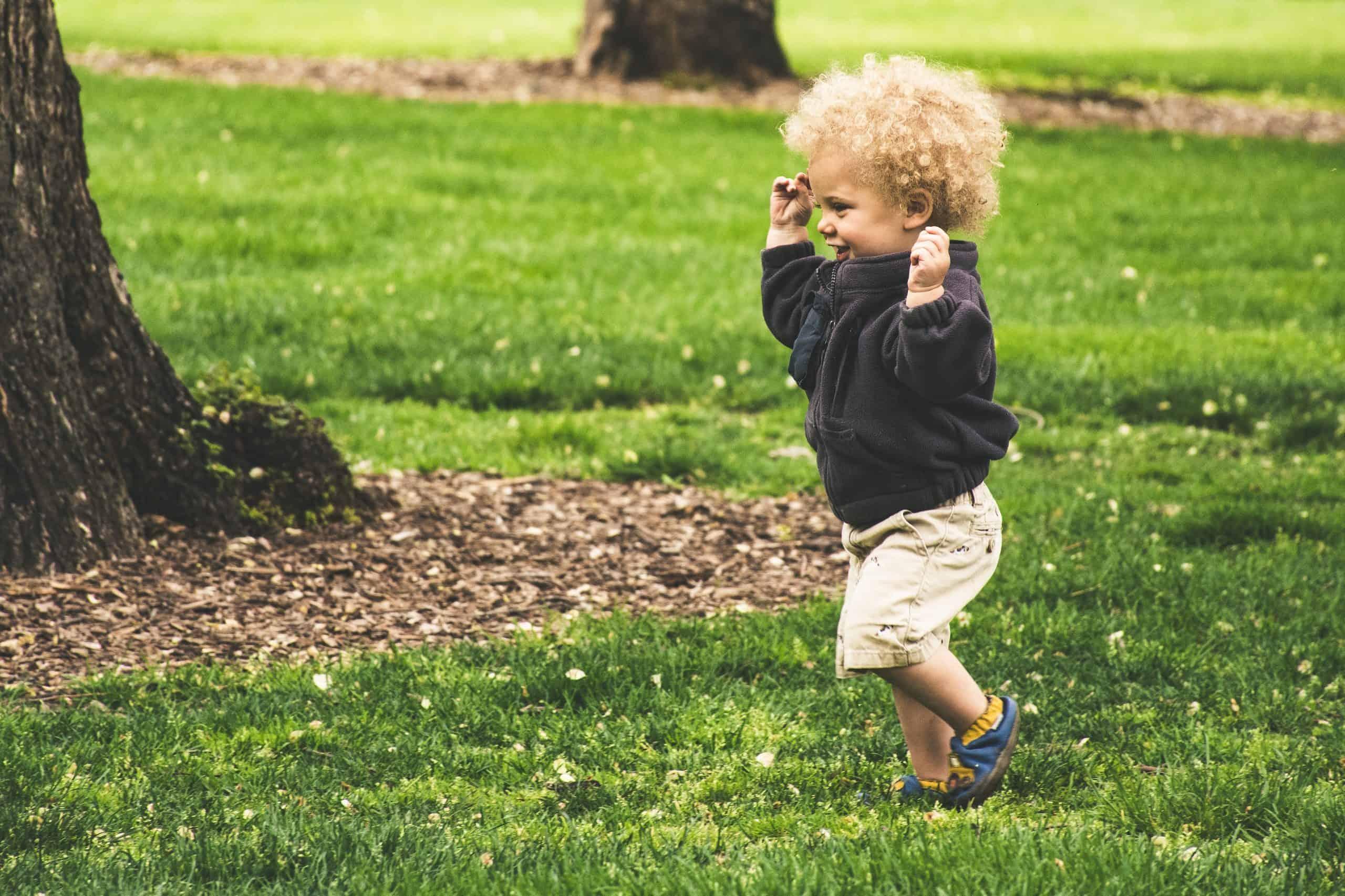 Objetivo enseñar mindfulness a los niños - cocotips