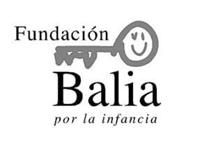 balia fundación logo