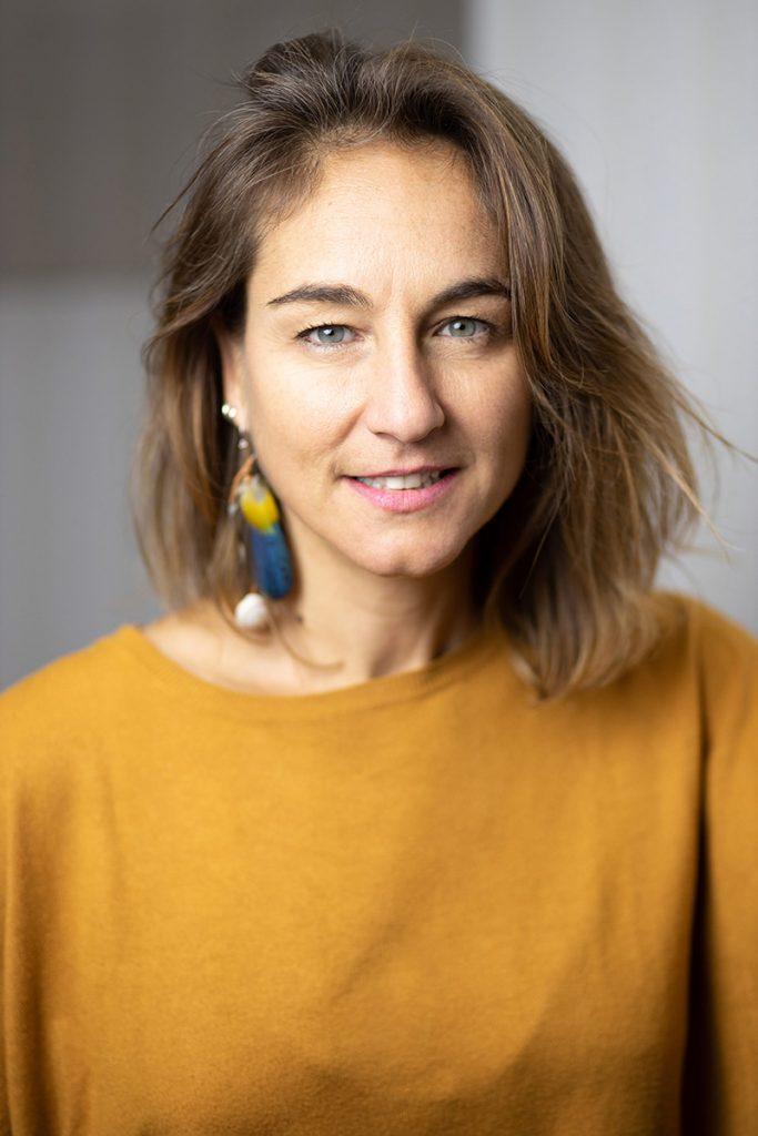 Victoria Martín-Moreno - cocotips