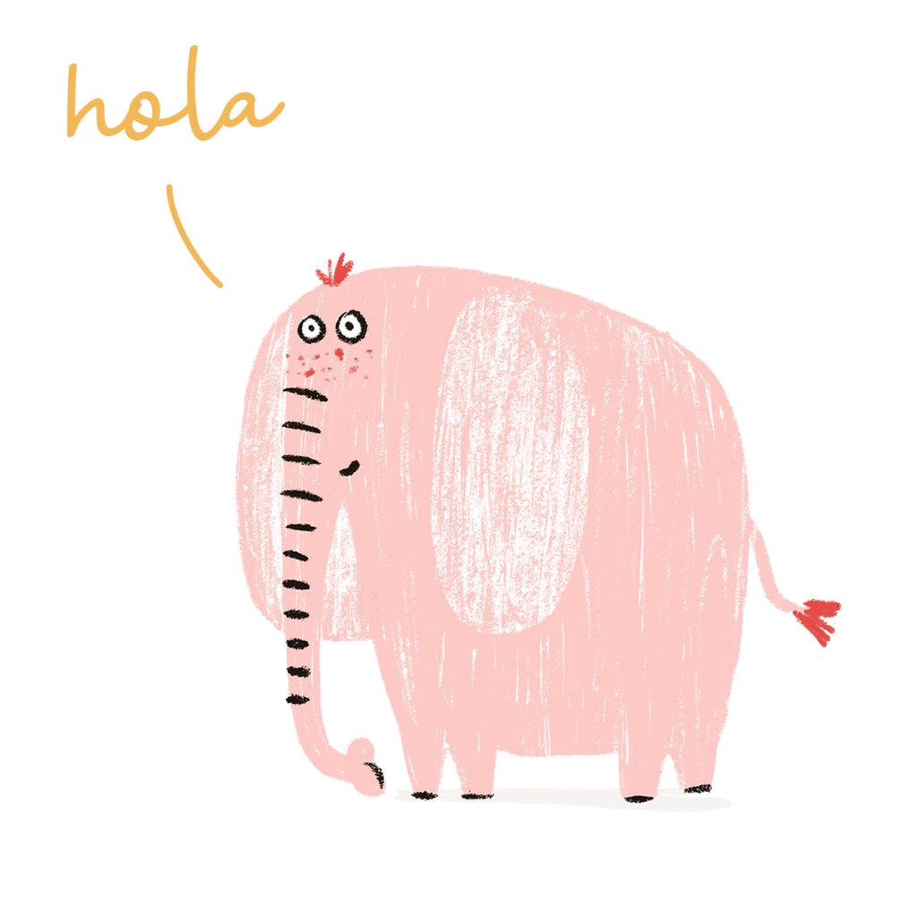 hola elefante 1 - cocotips