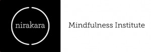nirakara mindfulness institute logo