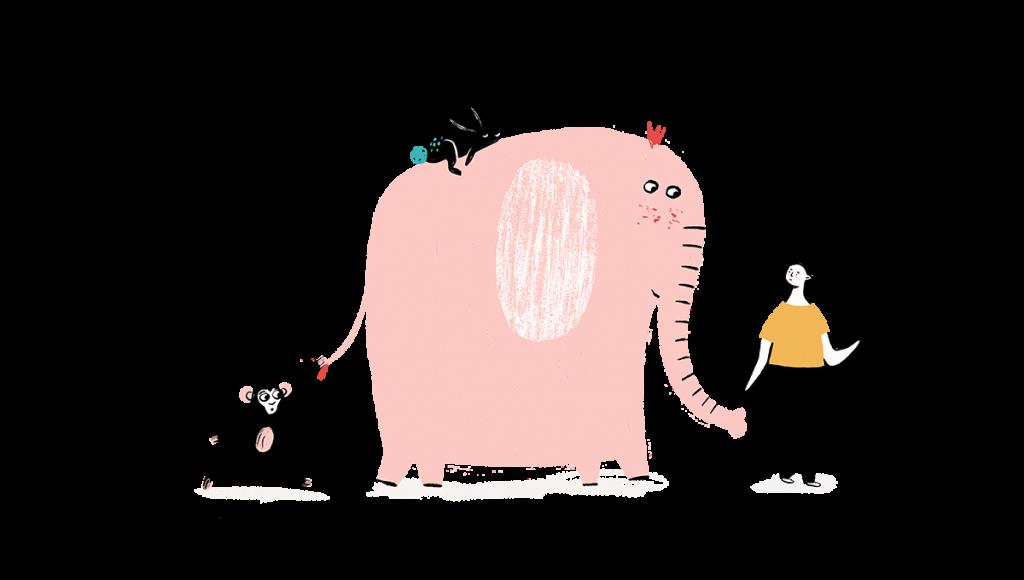 profundizar en mindfulness para ti ilustración - cocotips