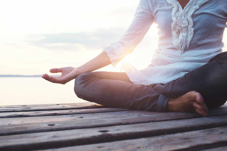 aprender a gestionar las emociones a través del mindfulness - cocotips
